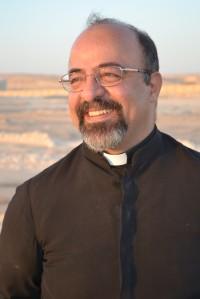 Catholic Coptic Patriarch Ibrahim Sidrak