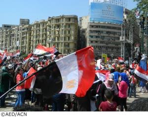 ÉGYPTE 14 AOUT 3