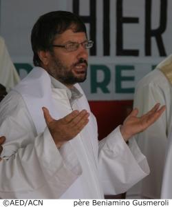 Père Beniamino