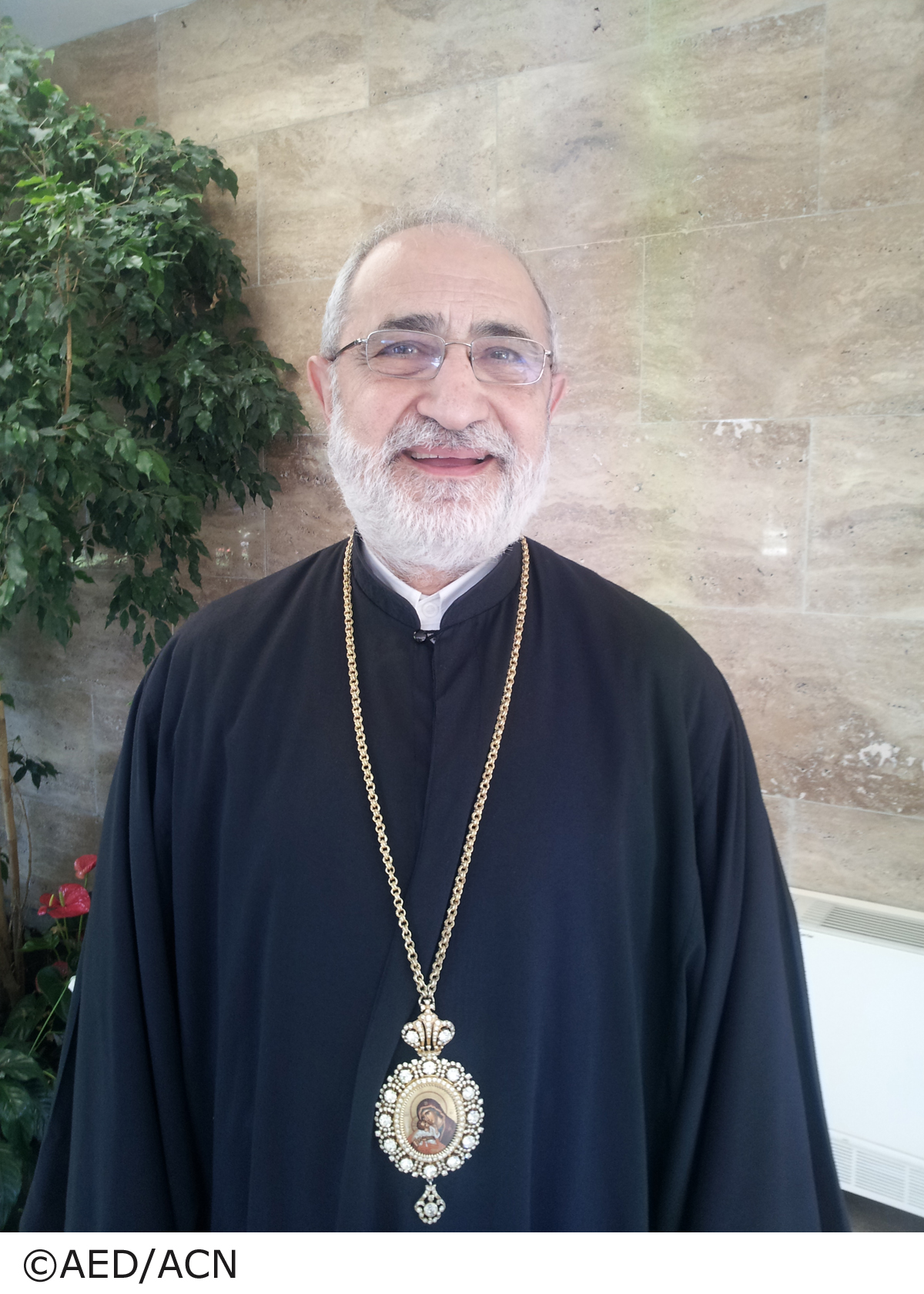 Melkite Greek Catholic Church | Aid to the Church in Need