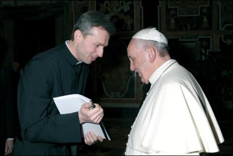 © Osservatore Romano
