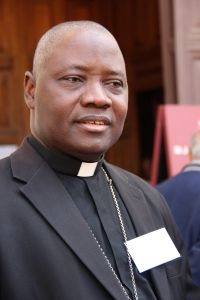 Archbishop Ignatius Kaigama of Jos, President of the Catholic Bishops Conference of Nigeria