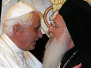 AFP_061130pape-patriarche-turquie_n