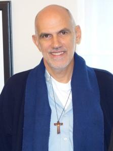 Italian Carmelite Father Aurelio Gazzera  © Aid to the Church in Need