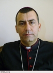 Emil Shimon Nona, Chaldean Archbishop of Mosul