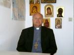 Bishop Ladislav Nemet of Zrenjanin