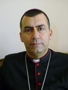 Archbishop Amel Nona © ACN/AED