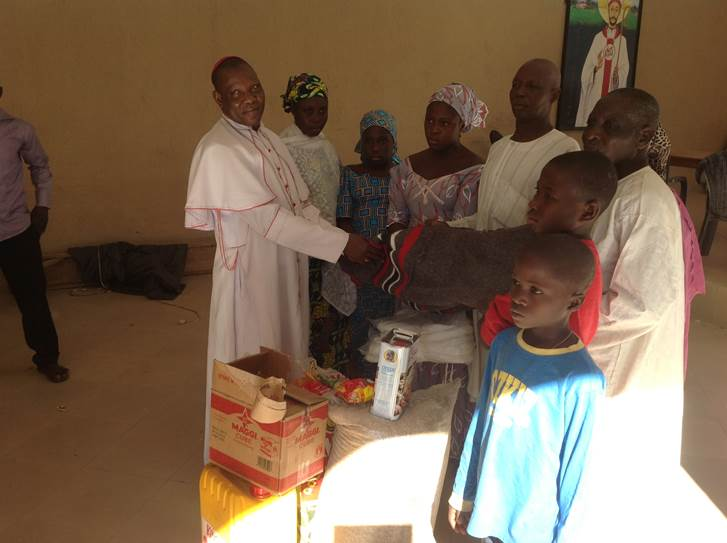 © Aid to the Church in Need