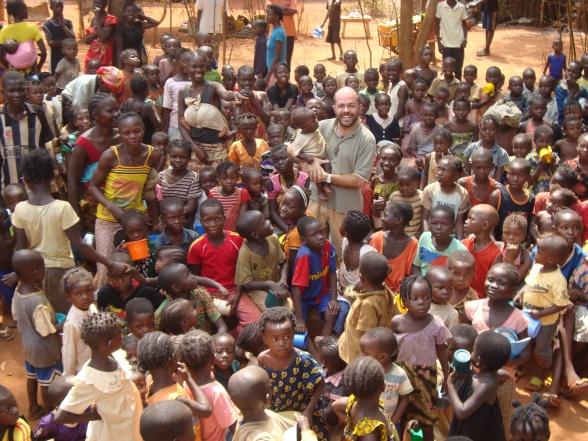 CENTRAFRIQUE-ACN émission